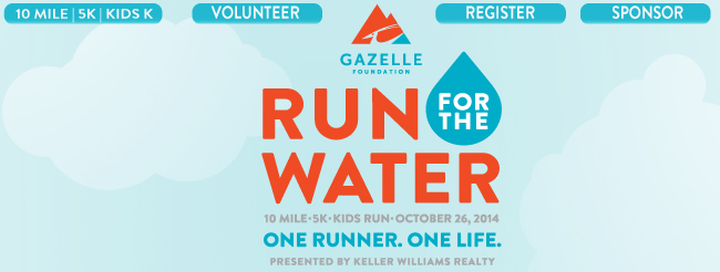 runforthewater